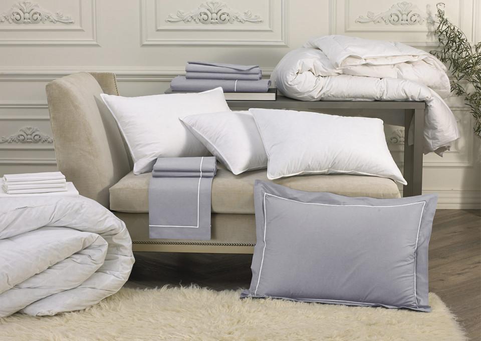 Deluxe Bedding Sets