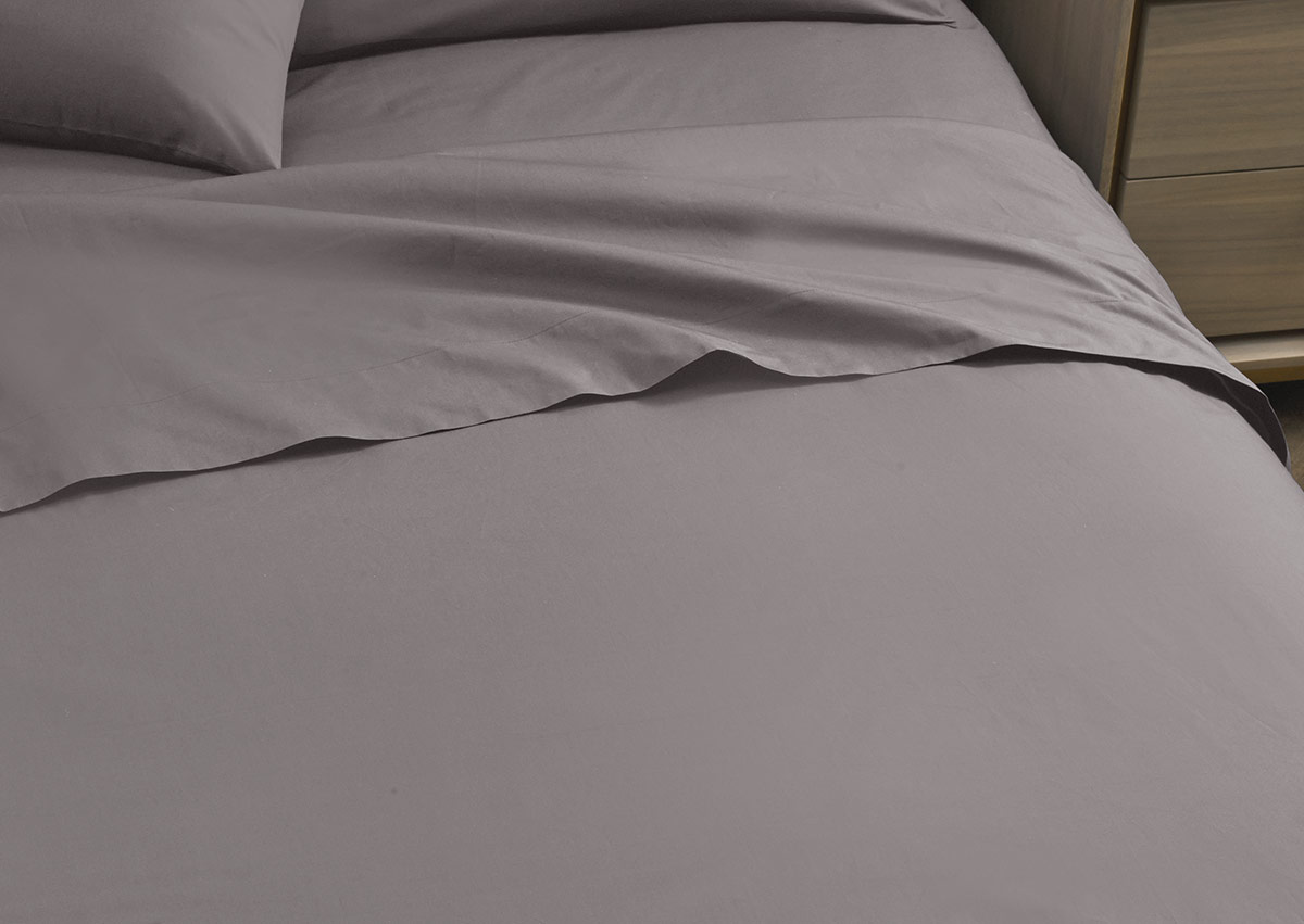 Deluxe Flat Sheets