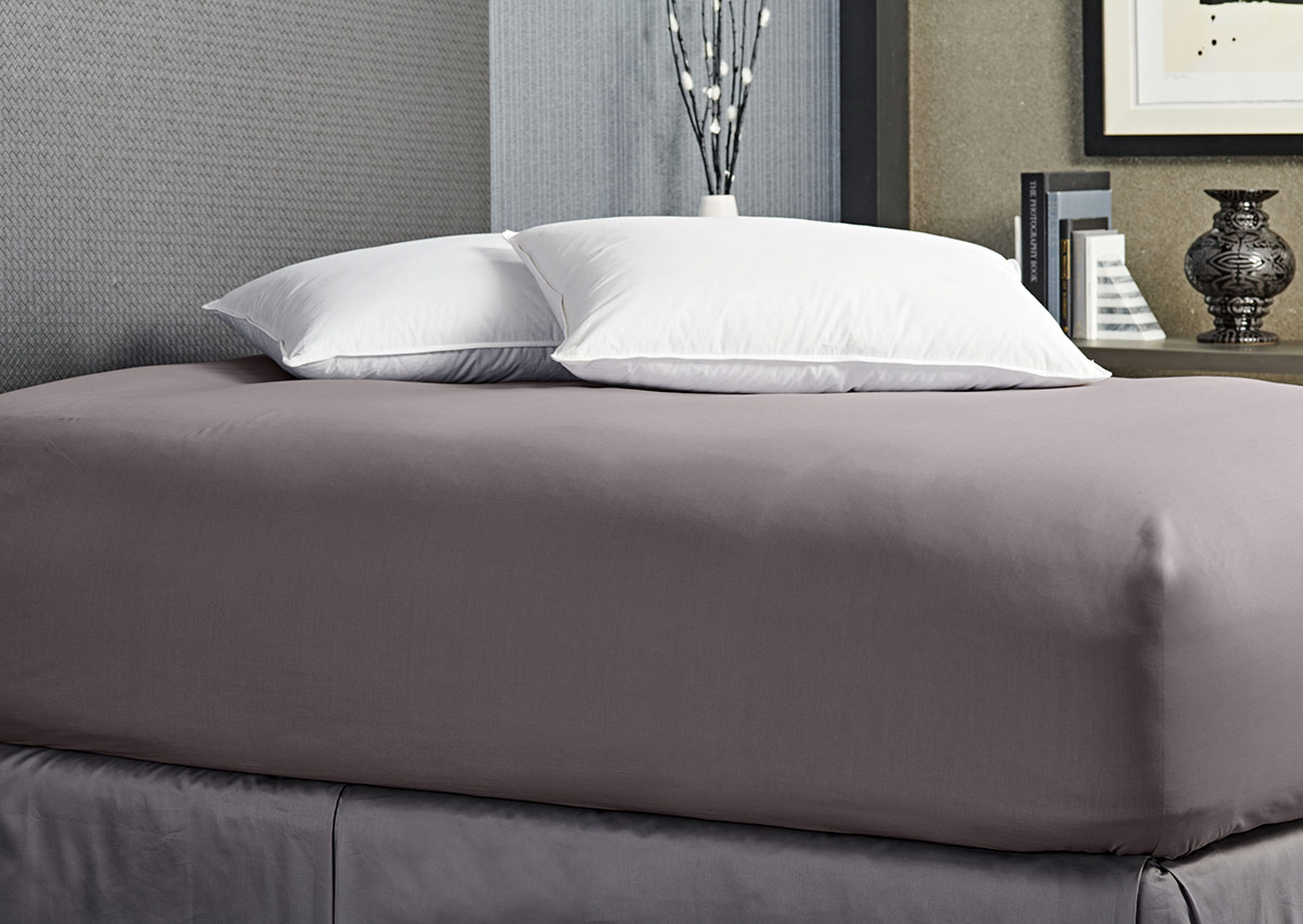 Percale Fitted Sheets
