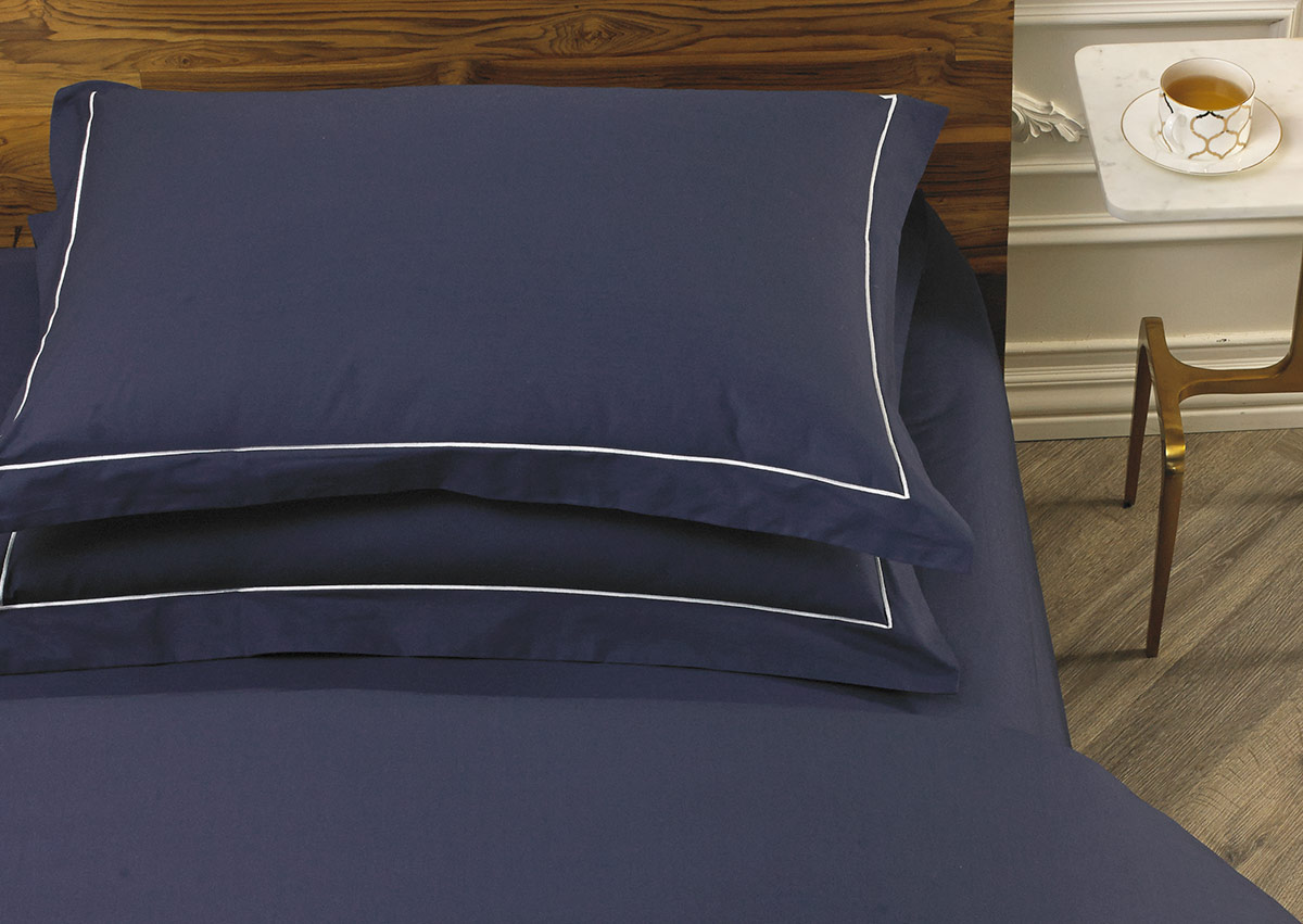 Pillowcases & Pillow Shams