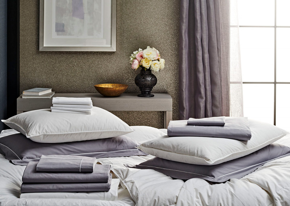 Sofitel MyBed Classic & Percale Bedding Sets