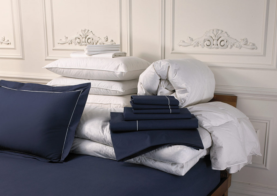 Sofitel MyBed Classic & Deluxe Bedding Sets
