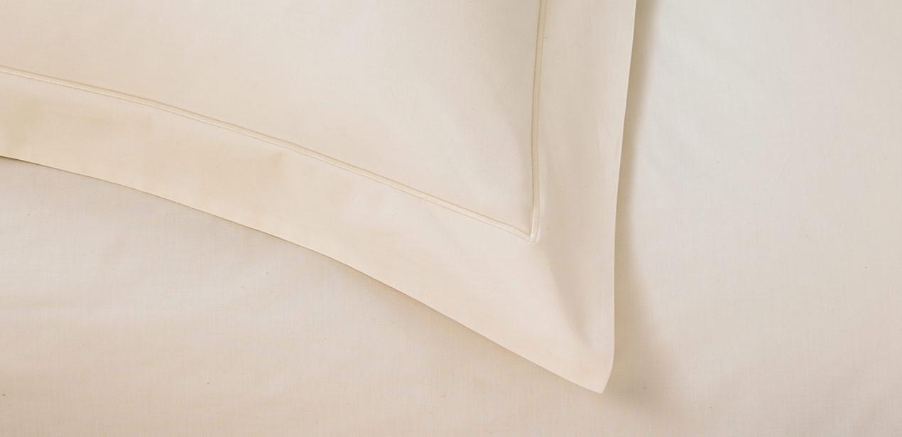 Ivory Deluxe Linen Set