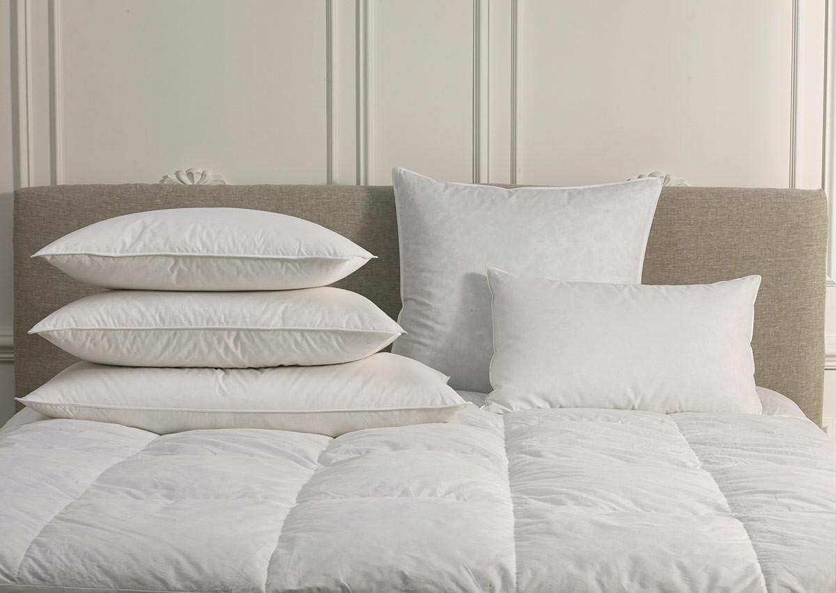Goose Down Pillow Sofitel Boutique