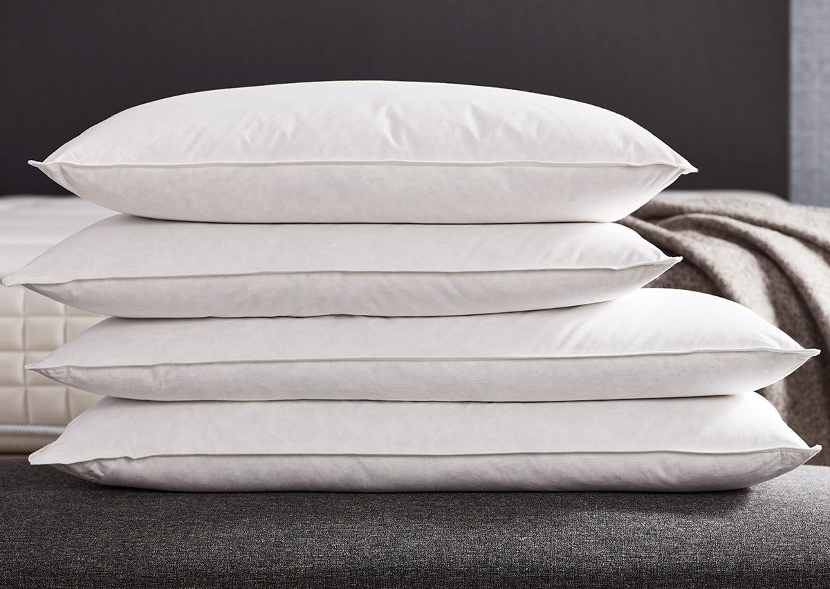 Microfibre Pillow
