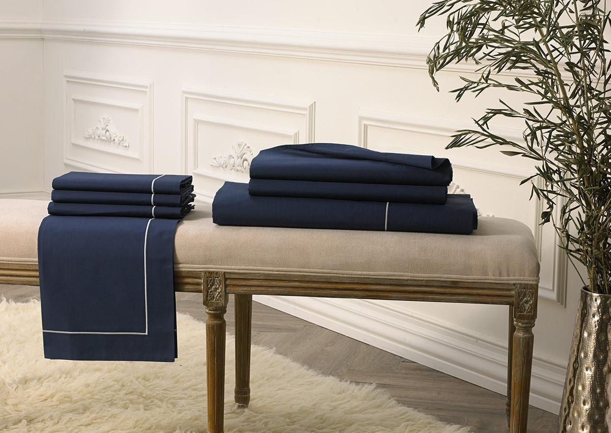 Sapphire Deluxe Linen Set