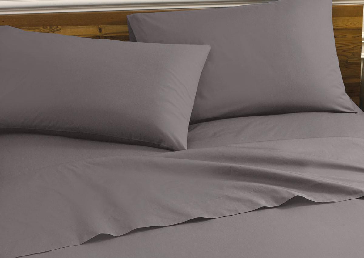 Platinum Deluxe Pillowcases