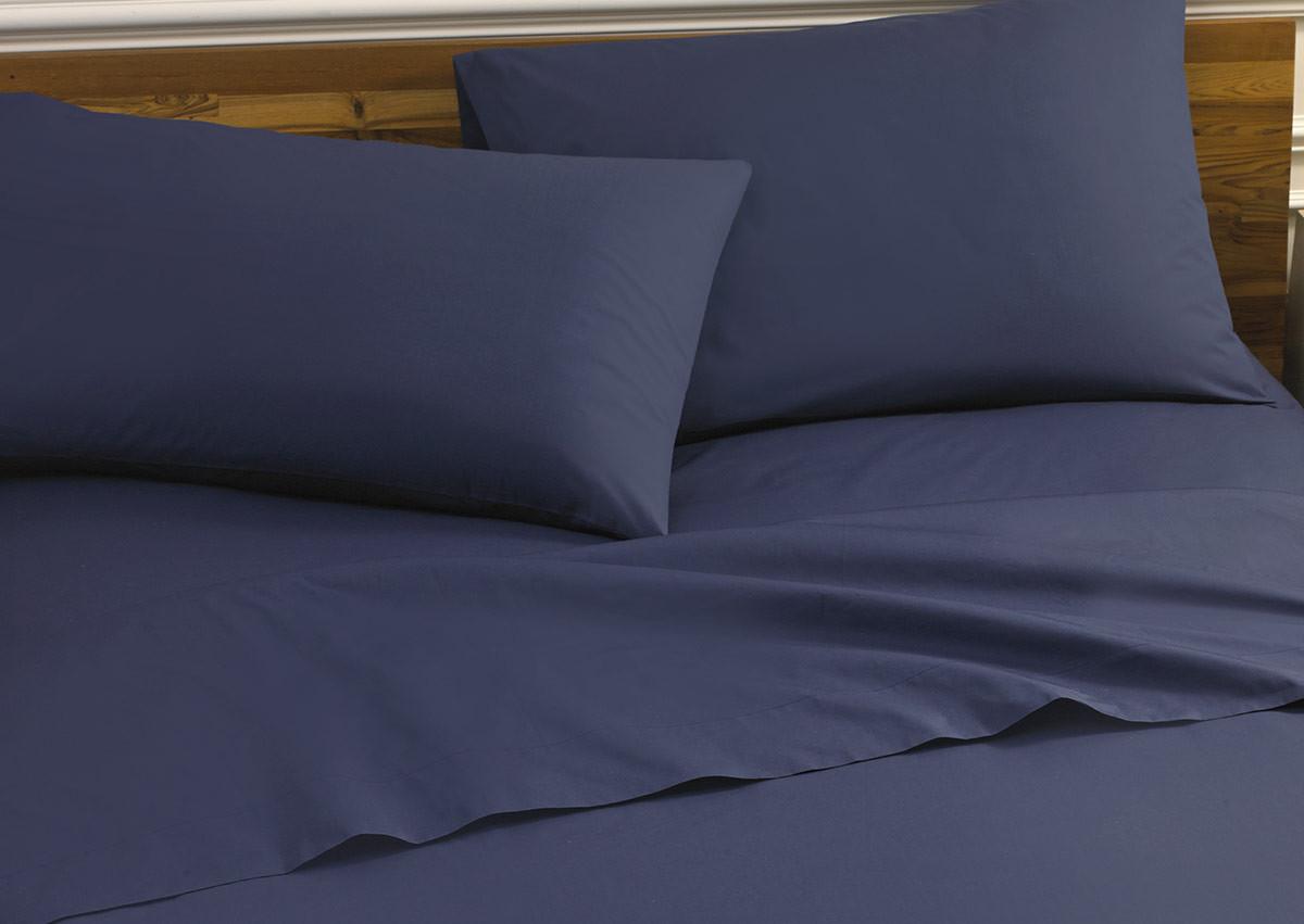 Sapphire Deluxe Pillowcases