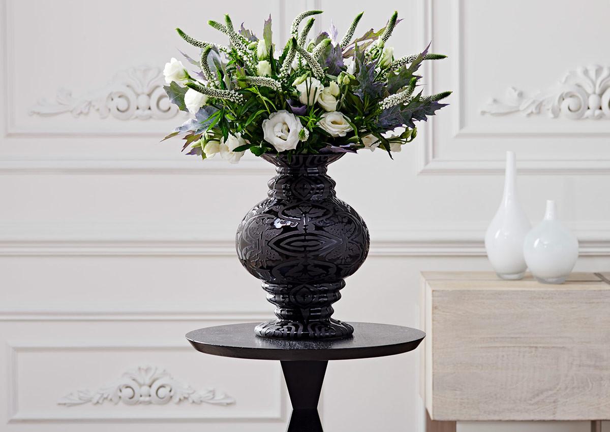 Petit Chrysanthemum Vase Shop Kenzo Takada Glasses Vases And More Sofitel Designer Exclusives