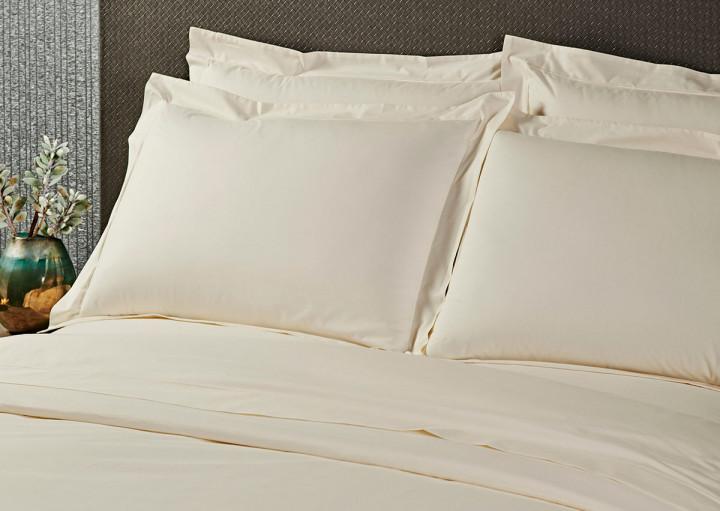 Perkal Bettbezug Elfenbein Sofitel Hotel Beige Bettwäsche Kaufen