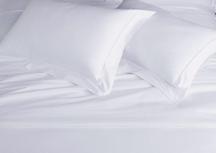 Perkal Bettbezug Elfenbein Sofitel Hotel Bettwäsche Bestellen