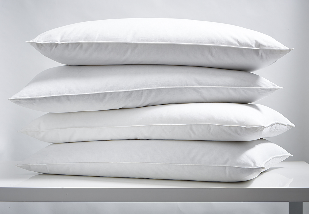 Discover our pillows