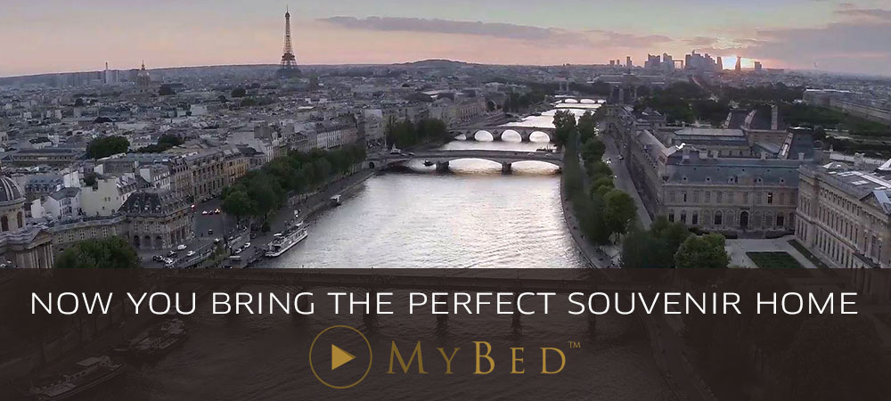 Video MyBed